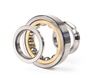 Picture for category Four point contact bearings