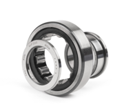 Picture for category Cylindrical roller bearings