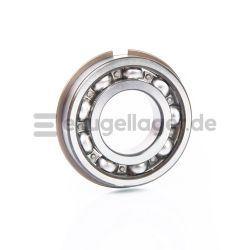6205N 25x52x15 Deep Groove Ball Bearing